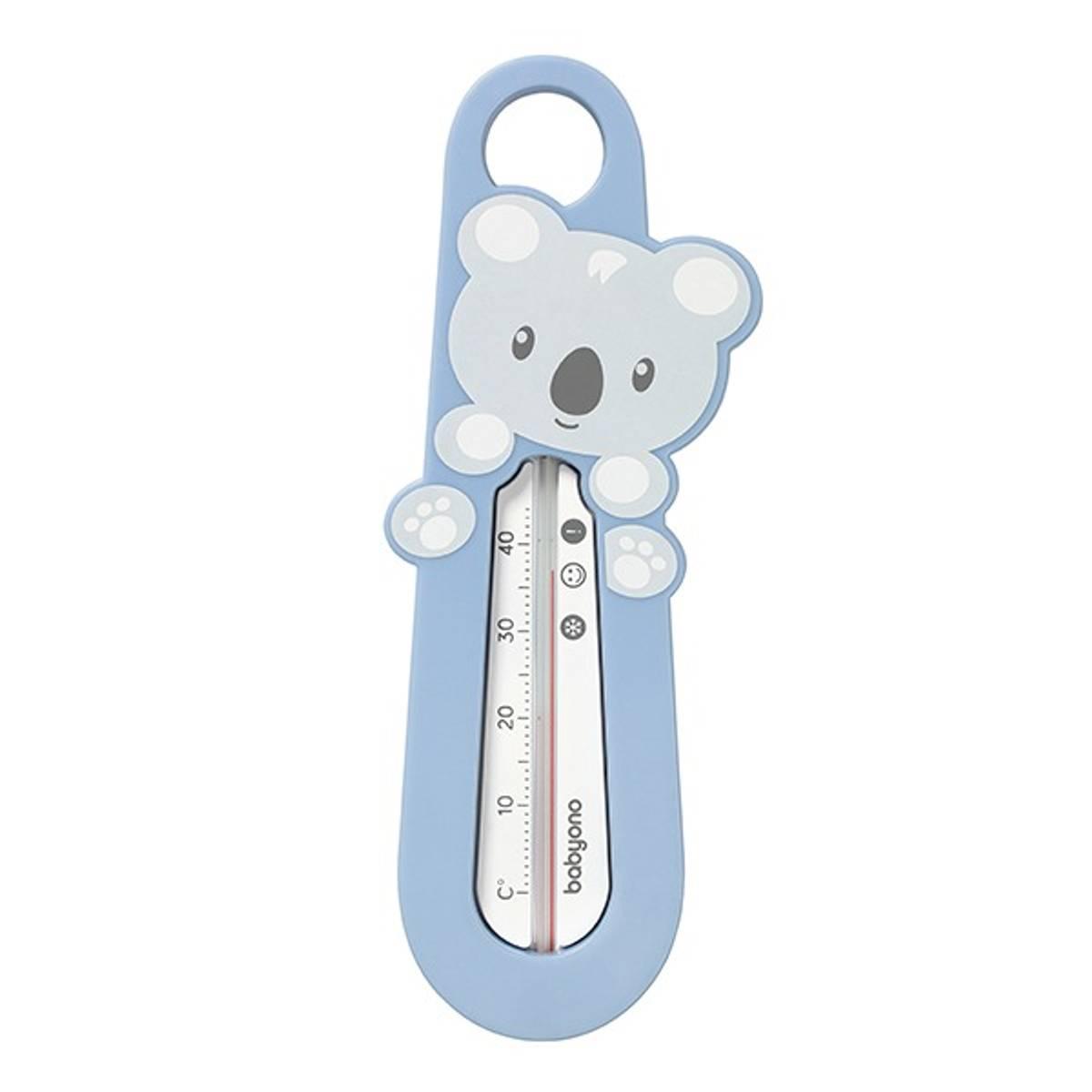 Babyono Badetermometer, Koala