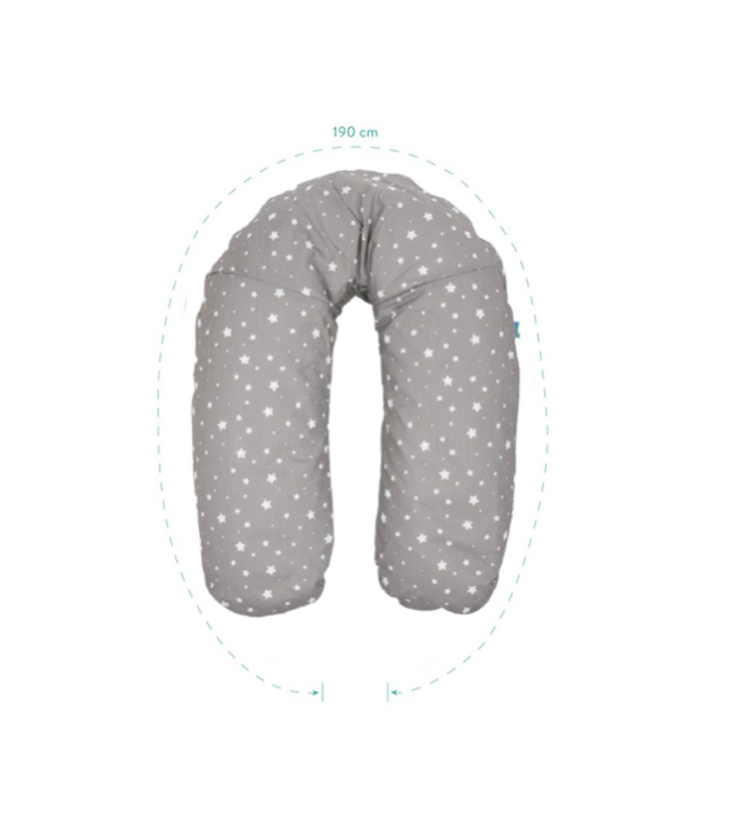 Fillikid Gravid og Ammepute | Grå stjerne