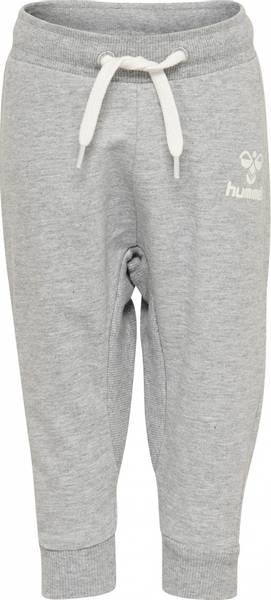 Bilde av Hummel Apple bukse | Grey Melange