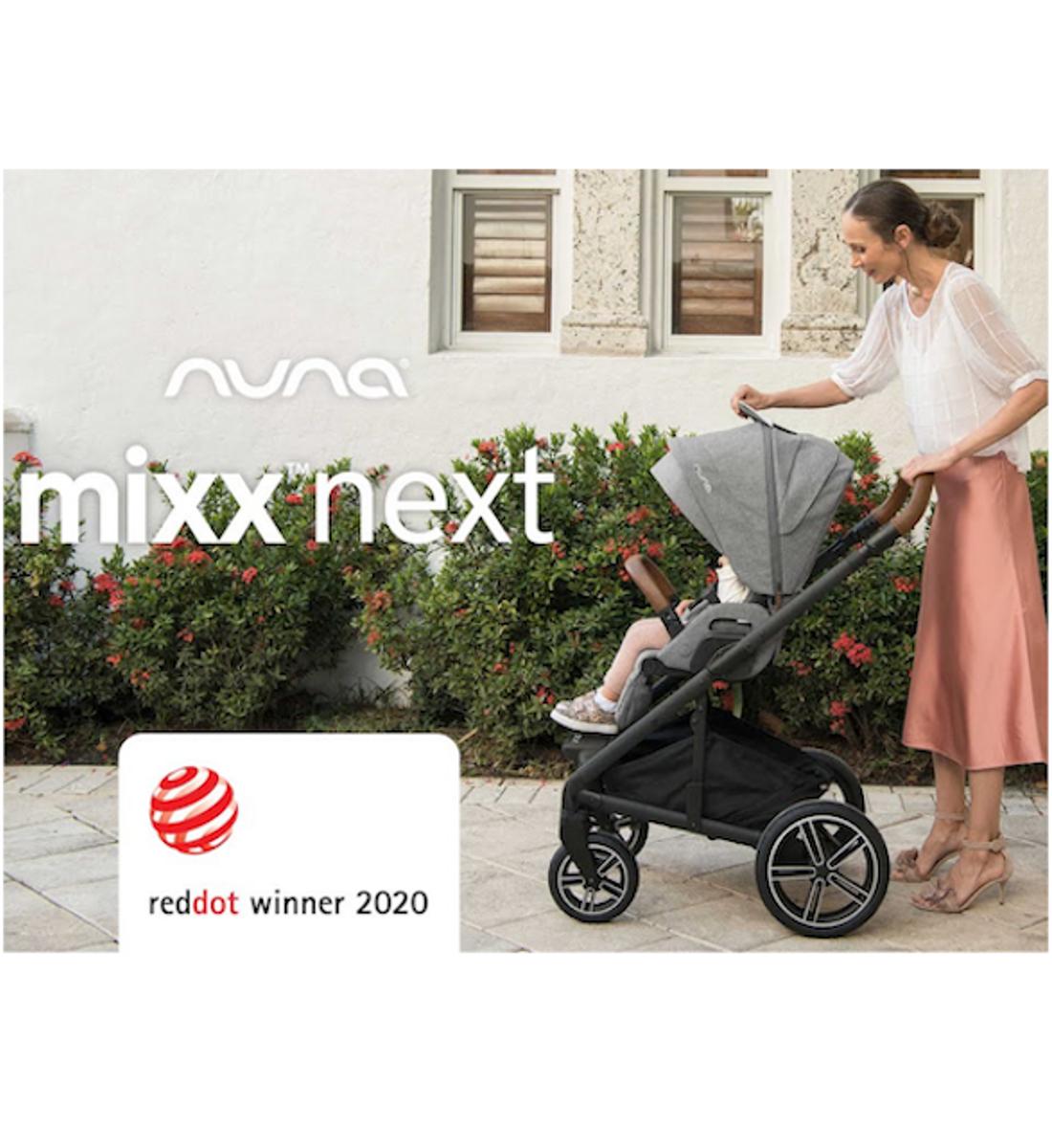 Nuna | Mixx Next sportsvogn | Ellis