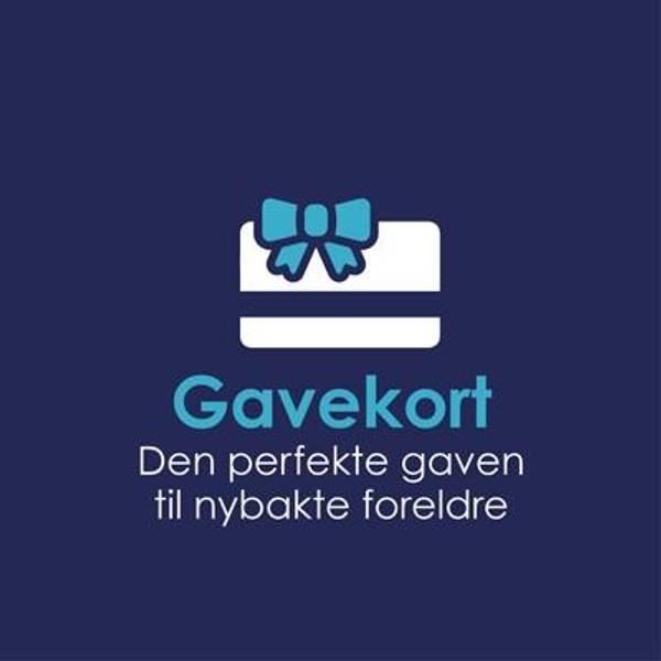 Bilde av Gavekort Valgfritt beløp