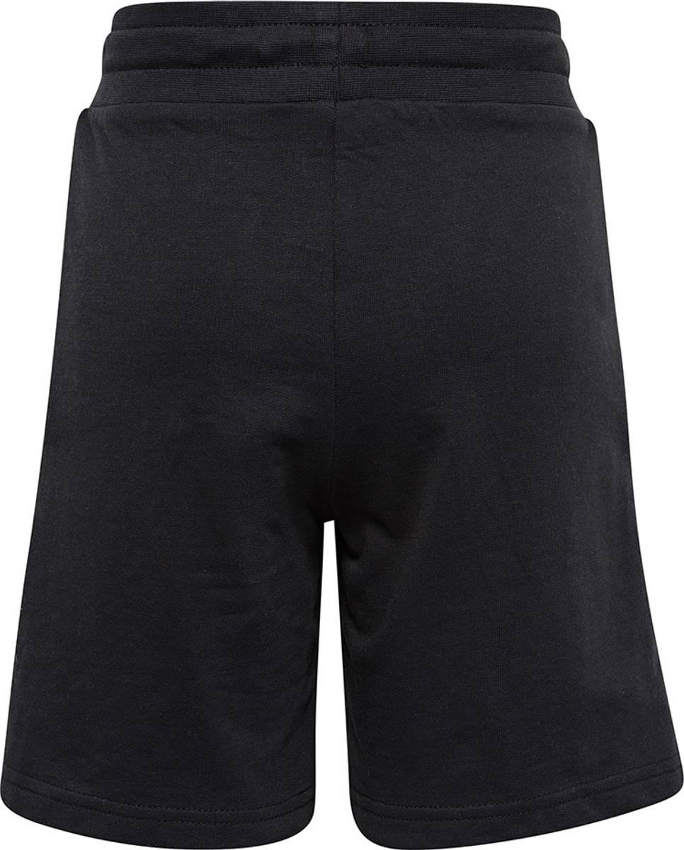 Hummel Bassim shorts   Black