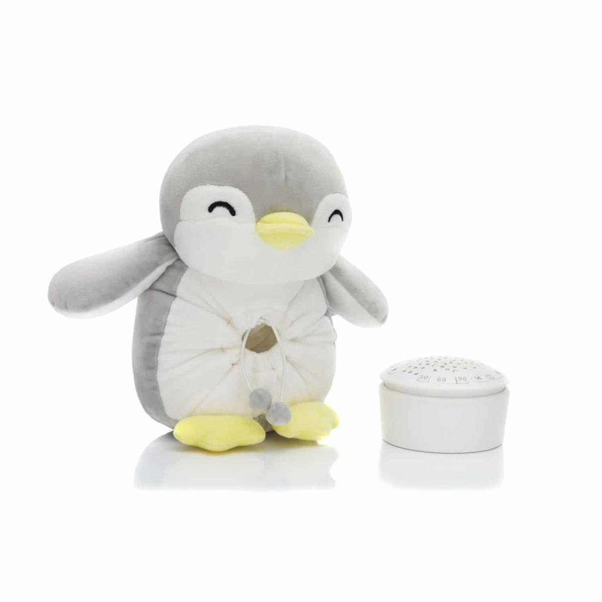 Fillikid kosedyr og nattlampe, Pingvin