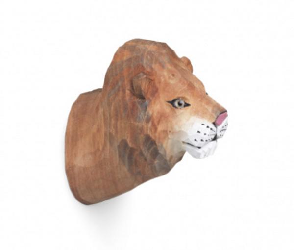 Bilde av Ferm Living Kleskrok - Løve