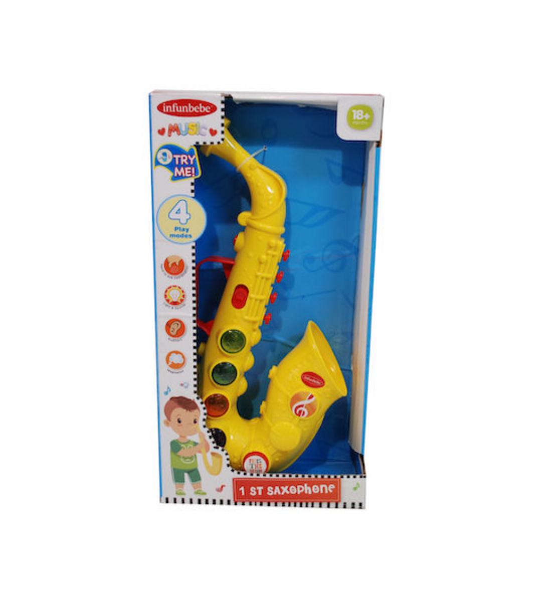 Infunbebe Saxofon 40cm