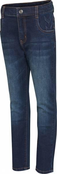 Bilde av Hummel five Jeans | Dark denim