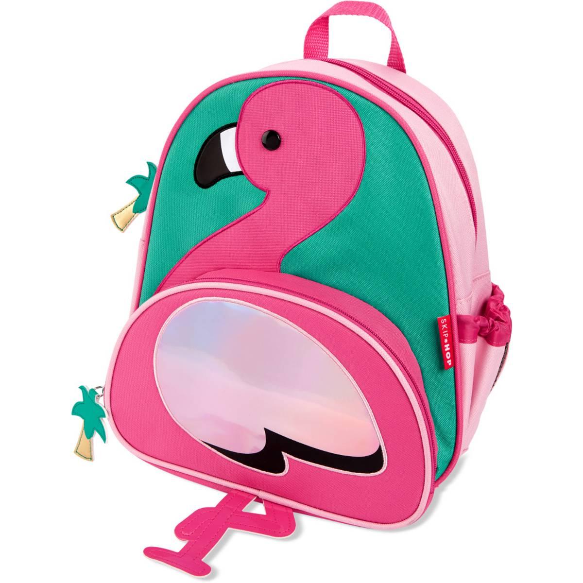 Skip Hop Zoo Sekk Flamingo