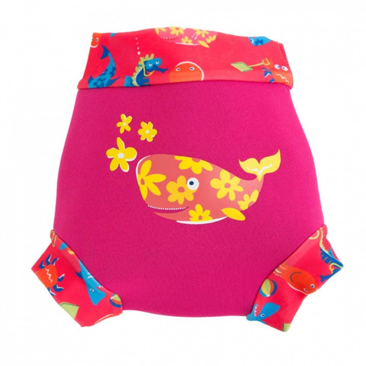 Konfidence Svømmebukse til Baby   Joni   Small
