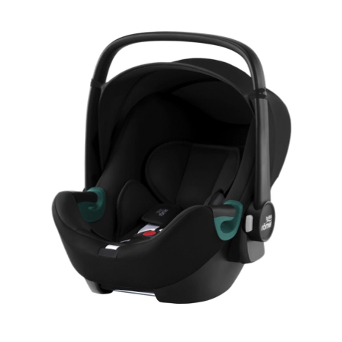 Britax Baby-Safe 3 i-Size | Space Black
