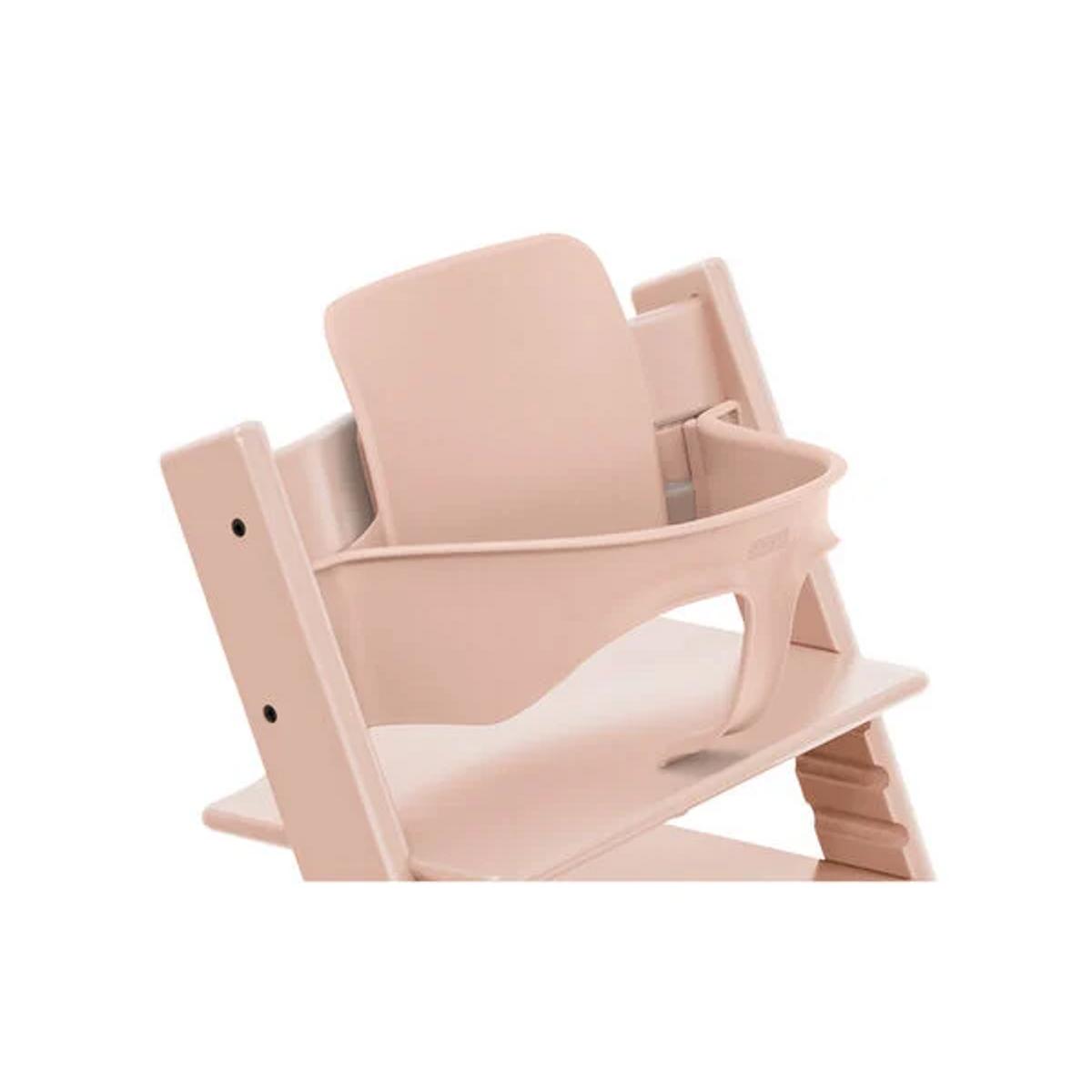 Stokke TRIPP TRAPP Baby Set | Serene Pink