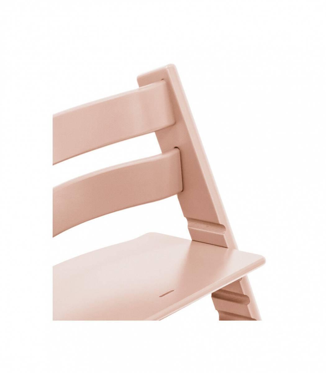 Stokke TRIPP TRAPP Stol    Serene Pink
