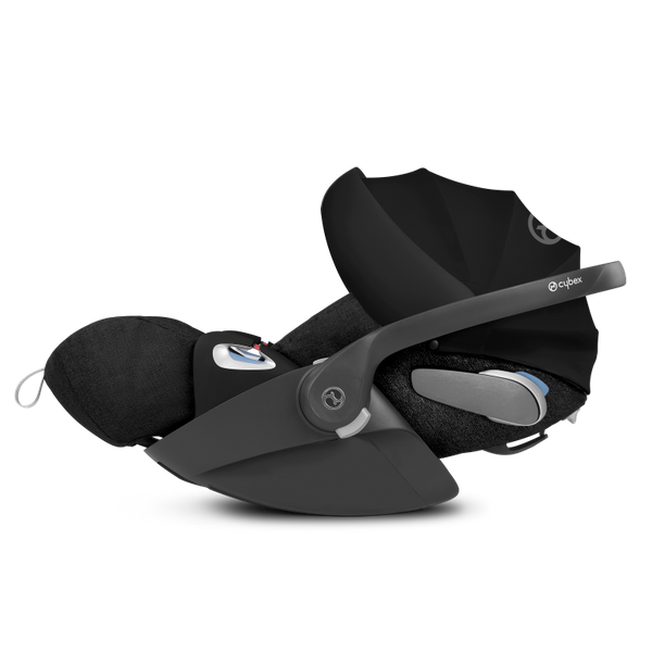 Bilde av Cybex Cloud Z i-Size Plus | Deep Black