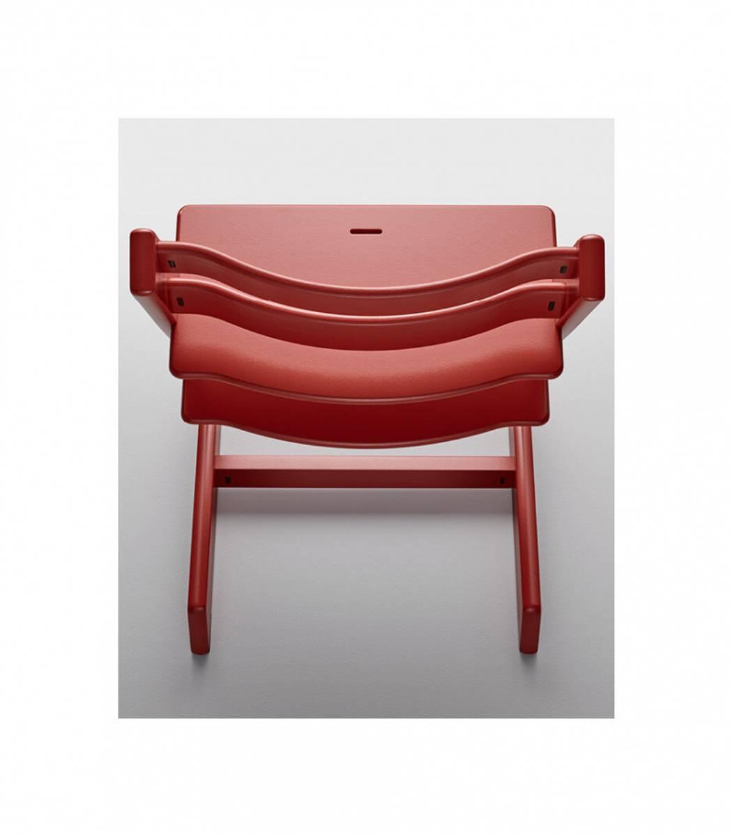 Stokke TRIPP TRAPP Stol | Warm Red
