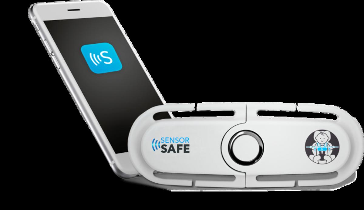 Cybex CloudZ | iSize Plus | SensorSafe