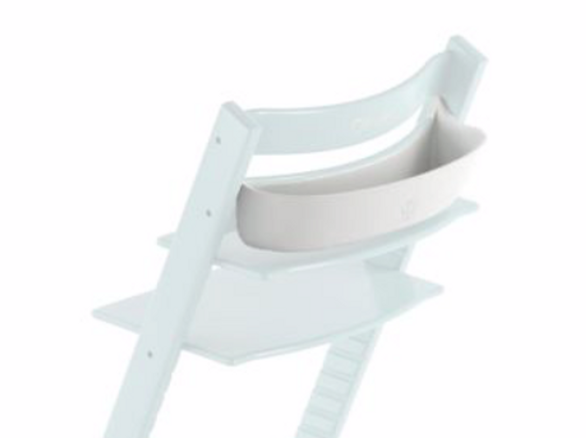 Stokke TRIPP TRAPP Storage | White
