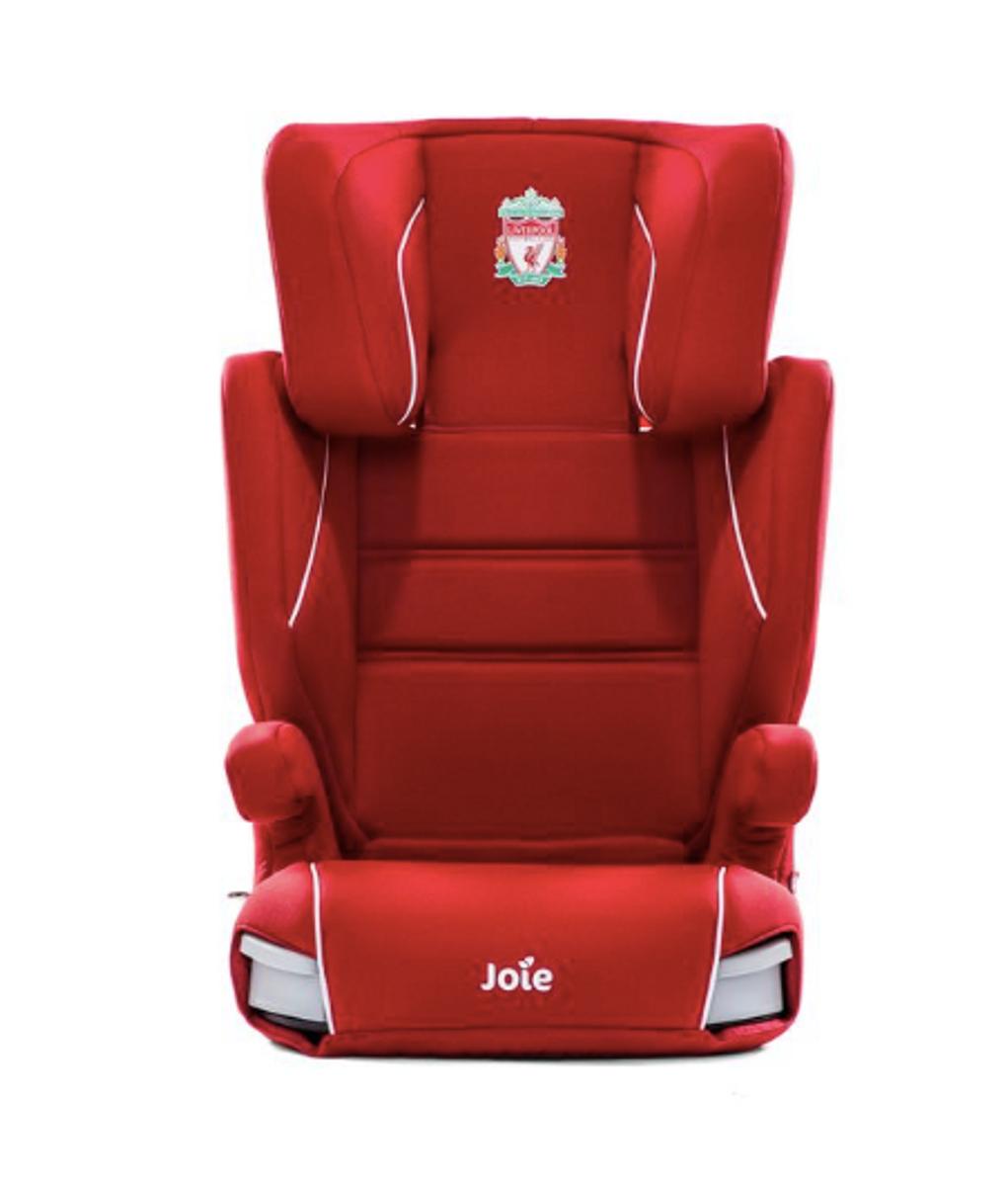 Joie Trillo™ Beltestol  LFC Red Crest