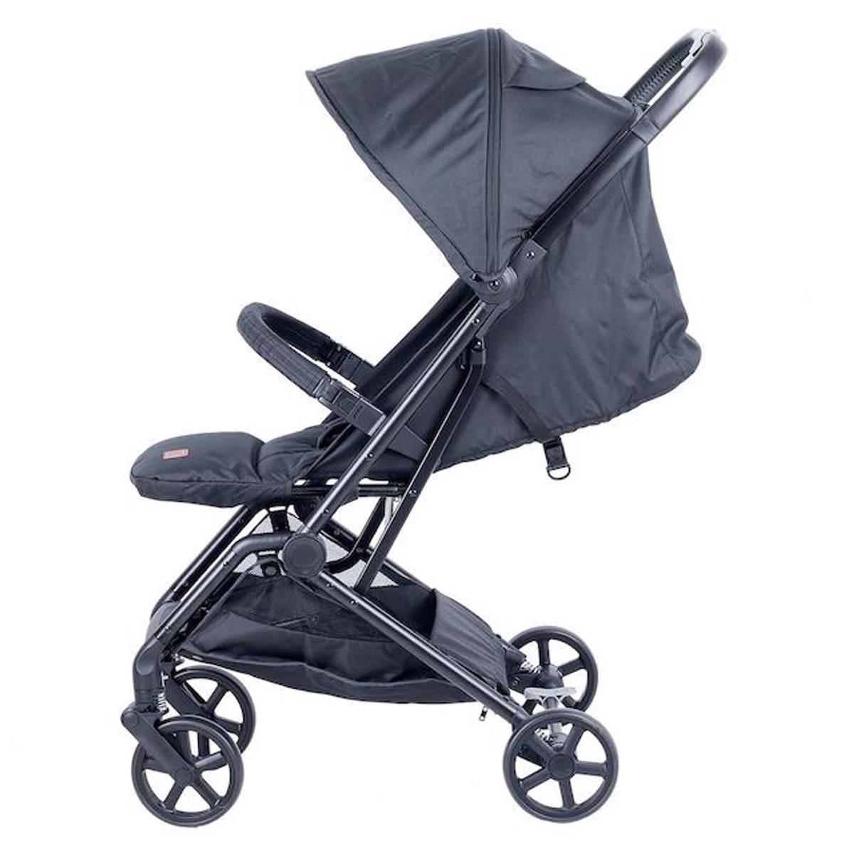 Troller Quick Trille   Black/Black