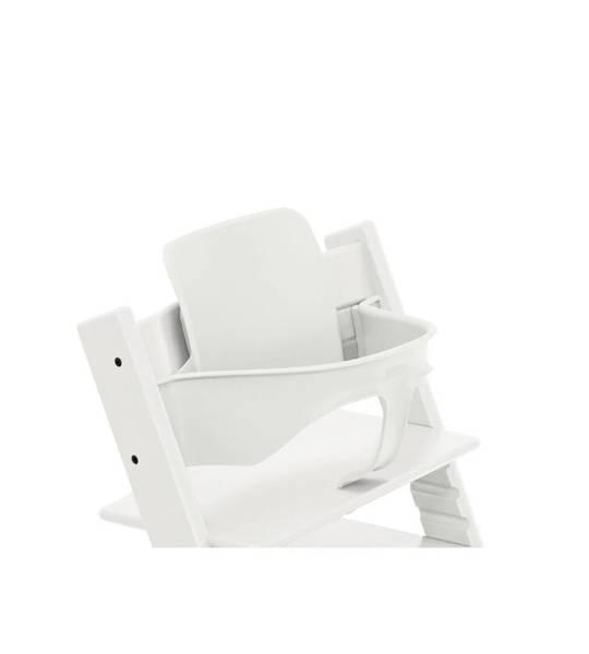 Bilde av Stokke TRIPP TRAPP Baby Set | White