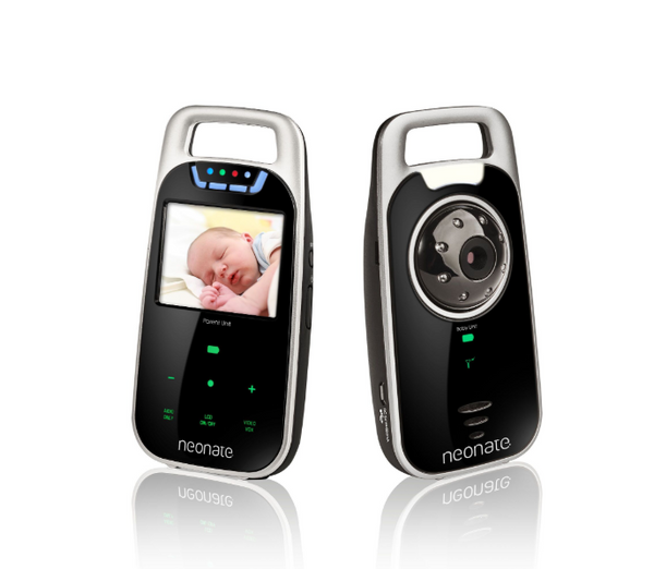 Bilde av Neonate BC-8000DV, Kamera Babycall / baby video monitor