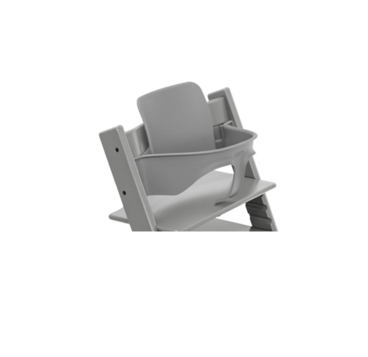 Stokke TRIPP TRAPP Baby Set | StormGrey
