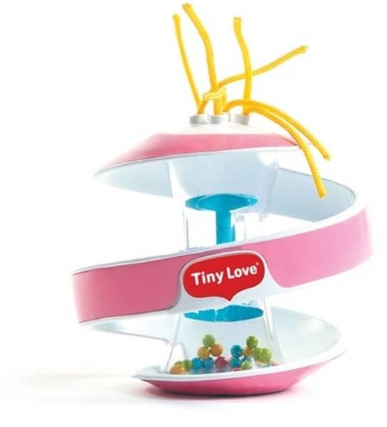 Bilde av Tiny Love Rangle Ball Rosa