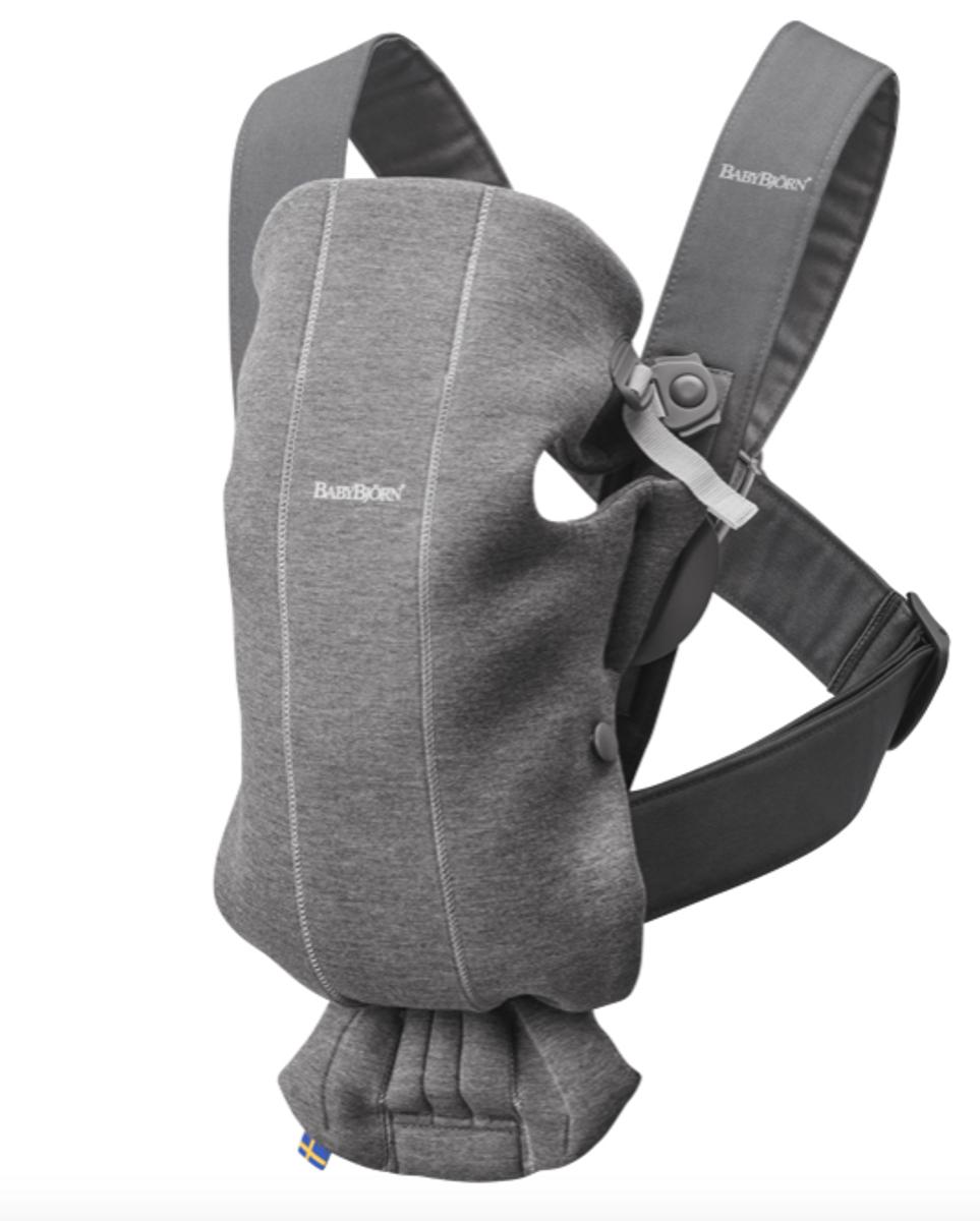 BABYBJÖRN Bæresele Mini 3D Jersey