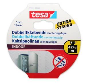 Bilde av Tesa 55741 Monteringstape 19 mm