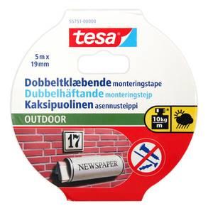 Bilde av Tesa 55751 Monteringstape 19 mm