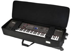 Bilde av SKB 76 Tangenter Keyboard Softcase