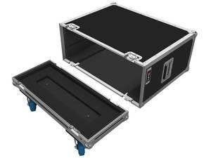 Bilde av 65 Amps 2x12 - Flightcase