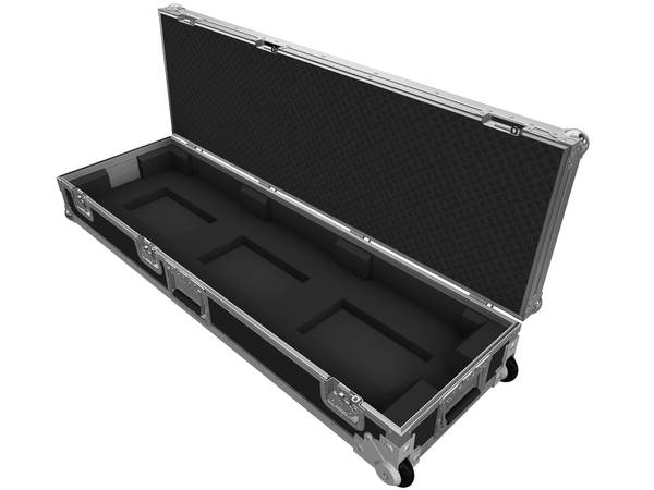 Clavia Nord Stage 2 EX Compact - Flightcase