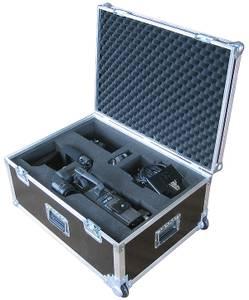 Bilde av Flightcase til Kamera