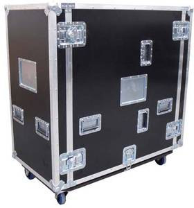 Bilde av Custom rack