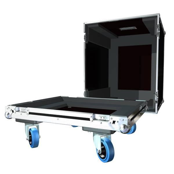 Markbass Standard 151 HR Kabinett - Flightcase