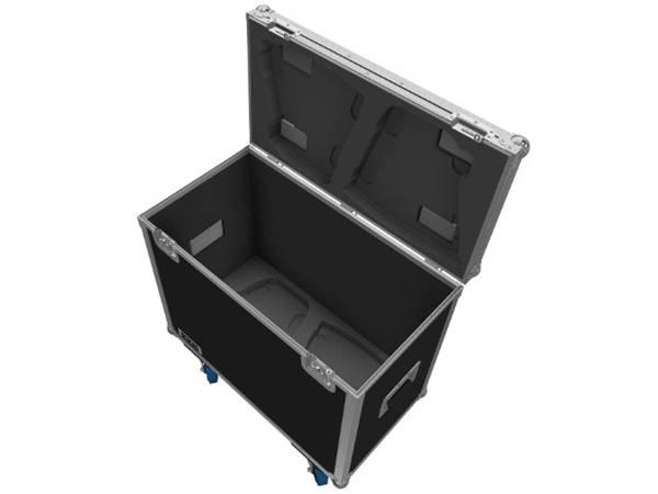 L-Acoustics A10 Wide (2 stk) - Flightcase