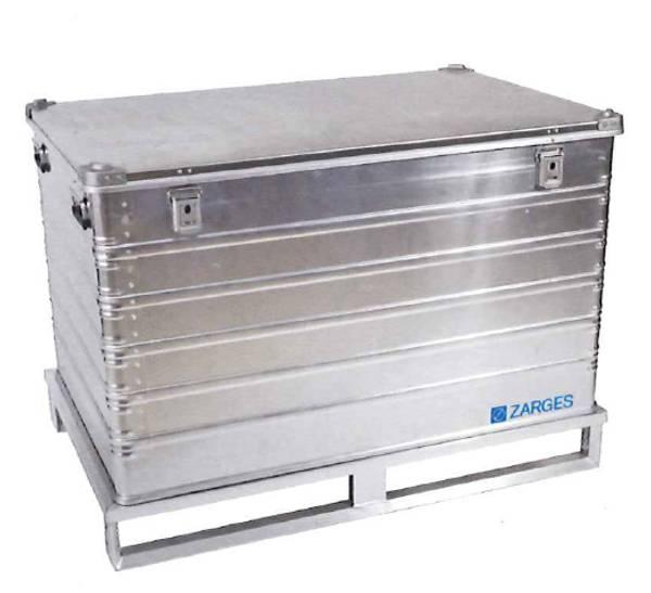 Zarges K465 370242P Aluminiumskasse 575 liter