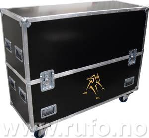 Bilde av Flightcase til Yamaha CP 70