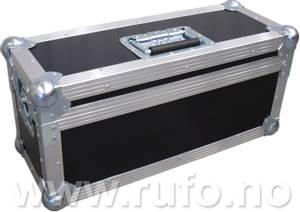 Bilde av 4U Rack for små lysbord