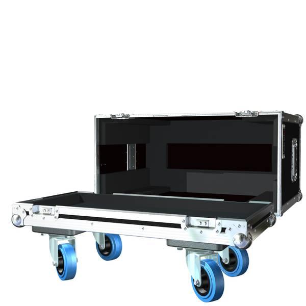 Supro Royal Reverb 2x10 - Flightcase