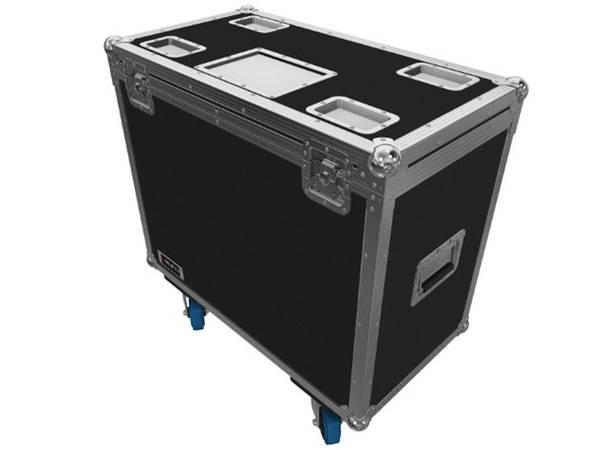 L-Acoustics A10 Focus (2 stk) - Flightcase