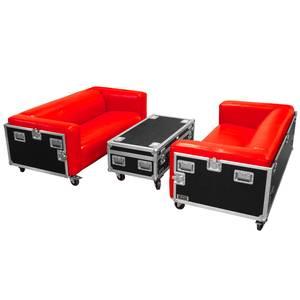 Bilde av Rufo Flightcase møbler