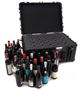 Bilde av HPRC Vinkoffert til 20 Vinflasker