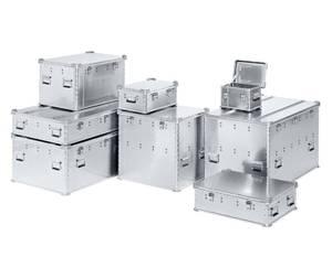 Bilde av ZARGES Y BOX B5.2Y Aluminiumskasse