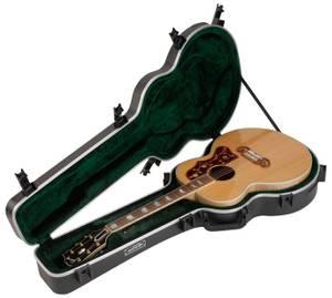 Bilde av SKB Gitarkoffert Jumbo Acoustic