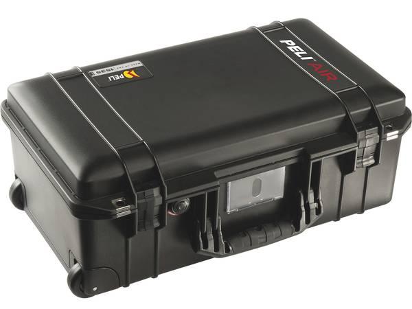 Peli Air 1535WD m/skillevegger & hjul