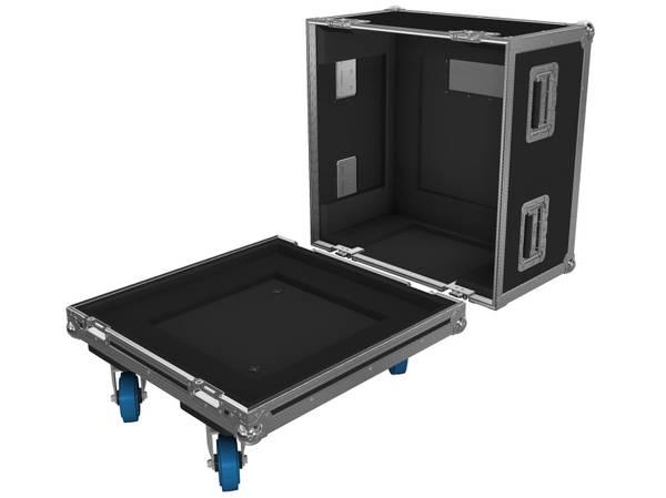 Leslie 2101 MK2 - Flightcase