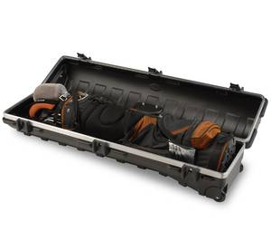 Bilde av SKB 4812WS Golfkoffert Sort