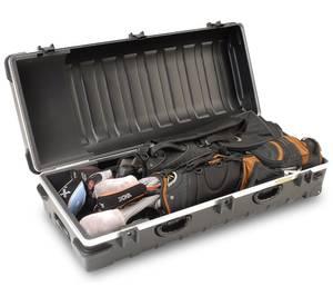 Bilde av SKB H5020W Golfkoffert Sort