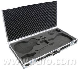 Bilde av Fender Telecaster og Gibson Les