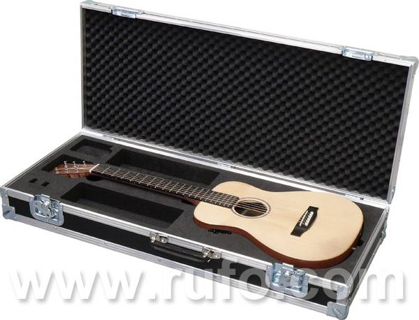 Martin LX1E - Flightcase